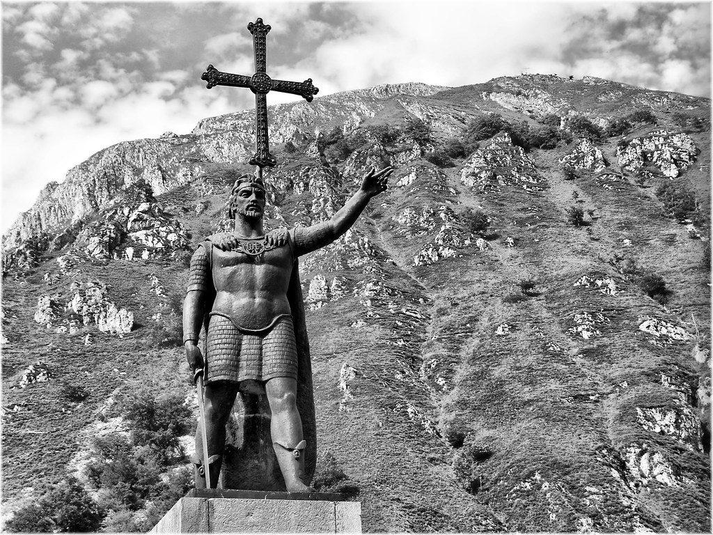 Don Pelayo Covadonga