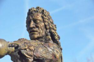 Propuesta estatua blas de lezo