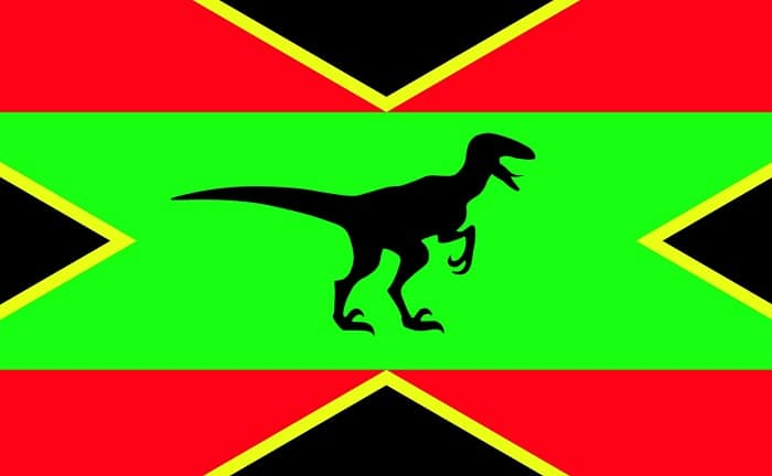 Bandera del Canal (Formulario)